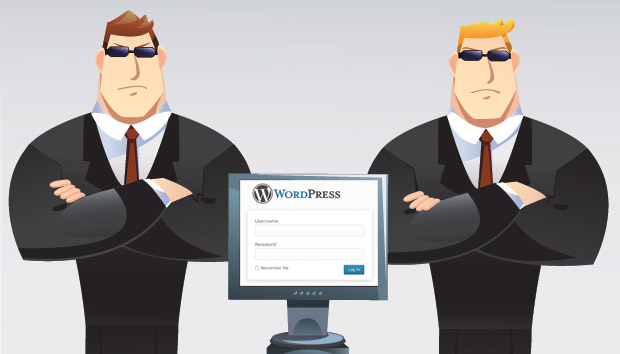 Wordpress защита от брутфорса